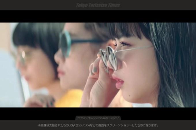 資生堂インテグレートCMニュアンスアイブローマスカラモデルは?森星 夏帆 小松菜奈出演CM