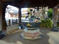 新井薬師(梅照院)