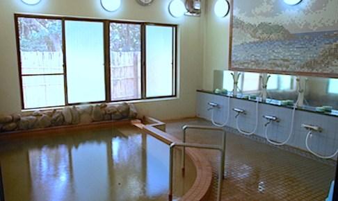 式根島温泉憩の家