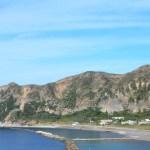 若郷前浜海岸