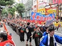 この写真は2013年のパレード