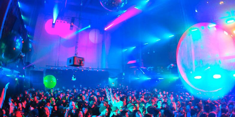 nachtclubs Tokyo
