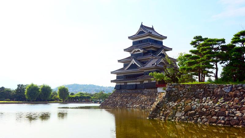 Matsumoto kasteel