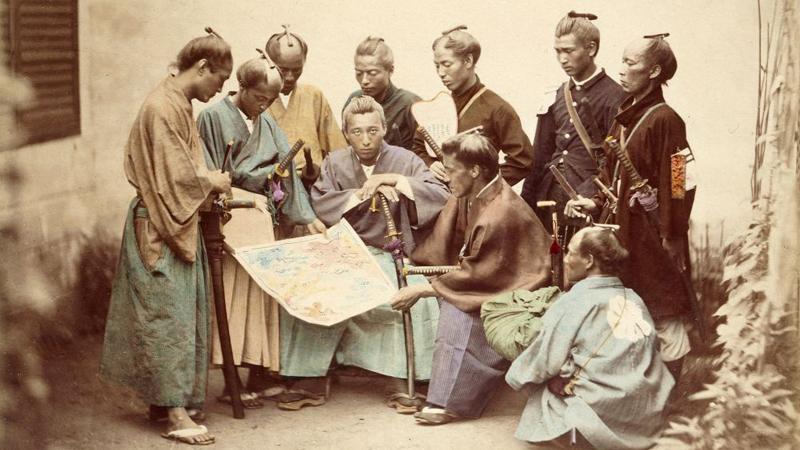 Satsuma opstand