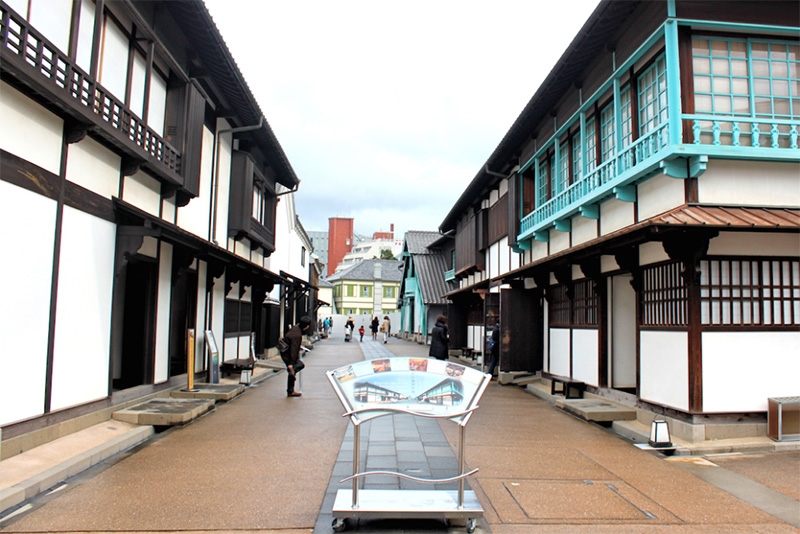 Deshima VOC handelspost Japan