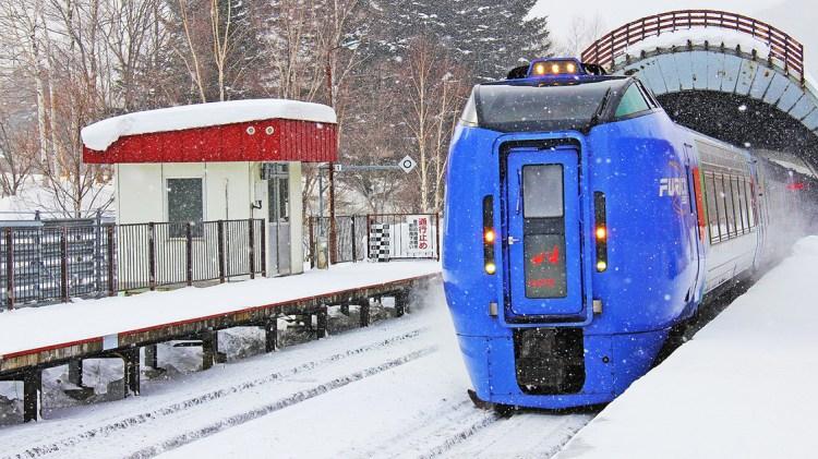 Транспорт на Хоккайдо