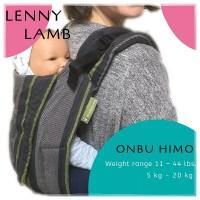 Tokyo Sling Library LennyLamb Onbu