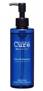CureNaturalOilCleanser