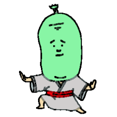 豆サムライ2