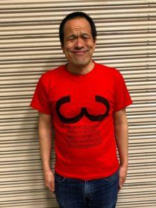 Tシャツトリニティー 東京ビーンズ おっぱいTシャツ