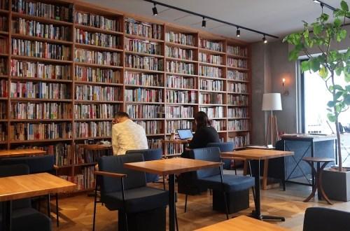 RBLカフェ