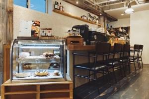 オールシーズンズコーヒー四谷三丁目店