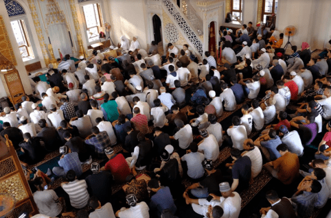 Friday Khutba