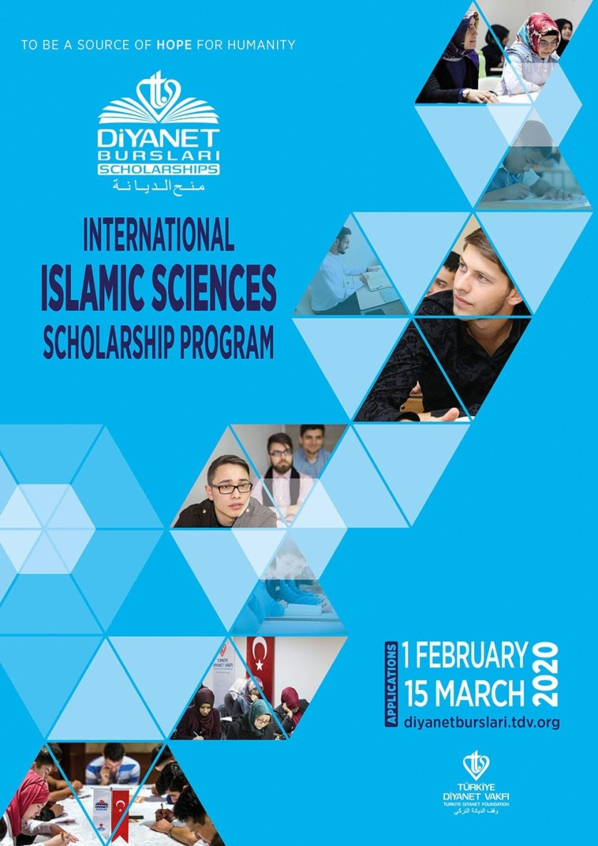 Islamic Sciences Scholarship International program_English