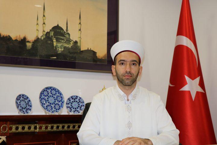 Muhammet Rıfat ÇINAR