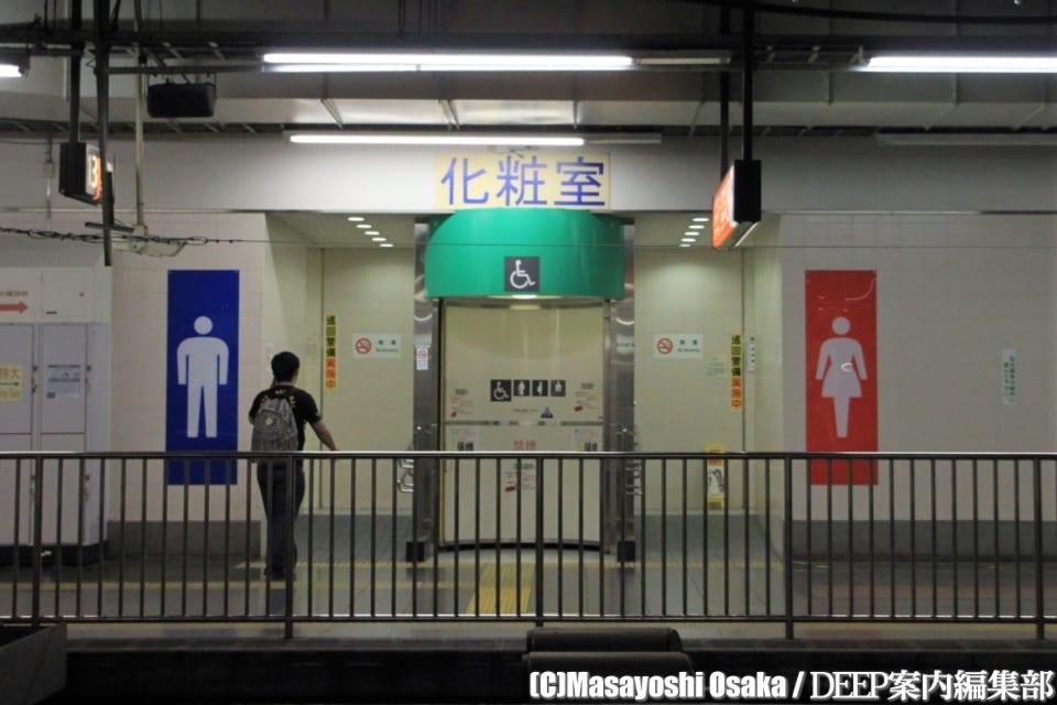 東京 ハッテン 場