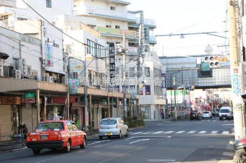 江戸川区松江