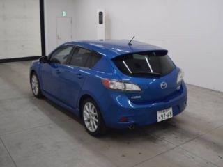 2012 Mazda Axela 20S Sport