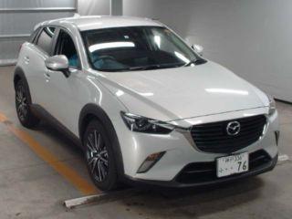2017 Mazda CX-3 XD