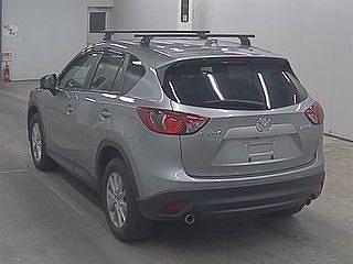 2014 Mazda CX-5 XD
