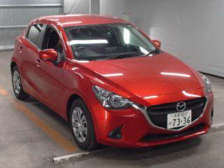 2016 Mazda Demio 13C