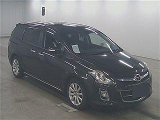 2008 Mazda MPV 23S
