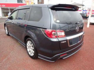 2011 Mazda Atenza 23S