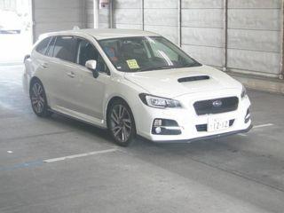 2015 Subaru Levorg 1.6GT-S Eyesight