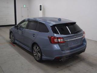 2014 Subaru Levorg 1.6GT-S Eyesight