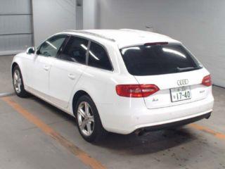 2013 Audi A4 Avant 2.0 TFSi