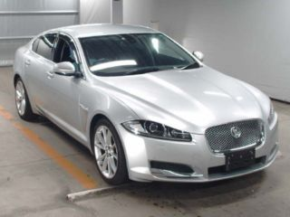 2012 Jaguar XF 3.0 Premium Luxury
