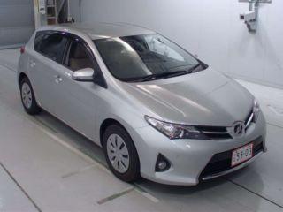2013 Toyota Auris 150X