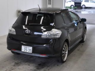 2007 Toyota Blade Master G