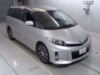 2015 Toyota Estima Aeras Premium Edition