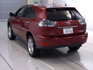 2010 Toyota Harrier Premium S-Package 4WD