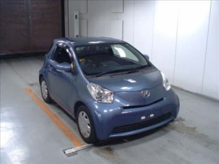 2010 Toyota IQ 100G