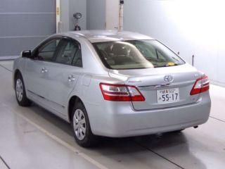 2012 Toyota Premio 1.8X L-Package