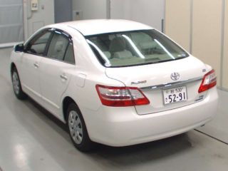 2010 Toyota Premio 1.8X L-Package
