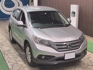 2012 Honda CR-V 20G