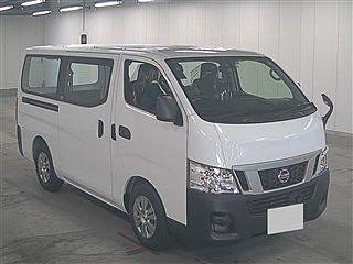 2017 Nissan NV350 Caravan DX