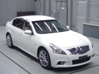 2010 Nissan Skyline 370GT Type SP