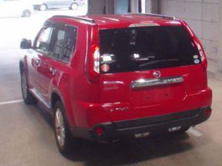 2011 Nissan X-Trail 20X 4WD