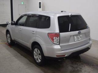 2010 Subaru Forester 2.0X 4WD