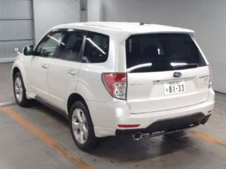 2010 Subaru Forester 2.0XT 4WD