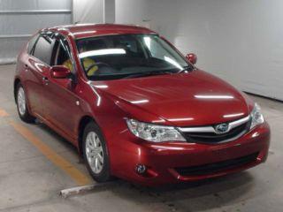 2010 Subaru Impreza 1.5i-L