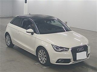 2011 Audi A1 1.4TFSi Sports Package