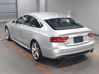 2011 Audi A5 Sportback 2.0TFSi Quattro S-Line
