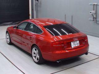 2011 Audi A5 Sportback 2.0TFSi Quattro Executive Limited