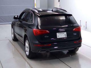 2010 Audi Q5 2.0 TFSi Quattro S-Line