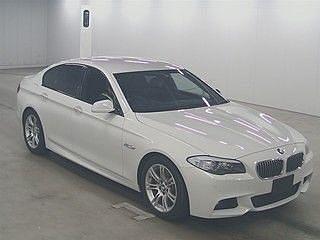 2010 BMW 528i M-Sport